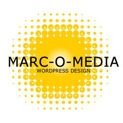 Marc-o-media WordPress Design - Hemrik