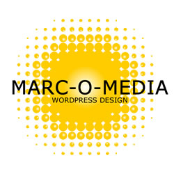 Marc-o-media WordPress Design - Hemrik